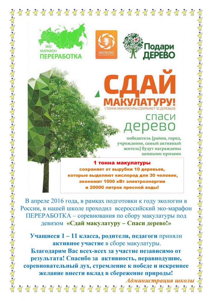 адреса приемный пункты макулатуры в москве